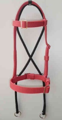 Bitless Bridle Shetty Vario A