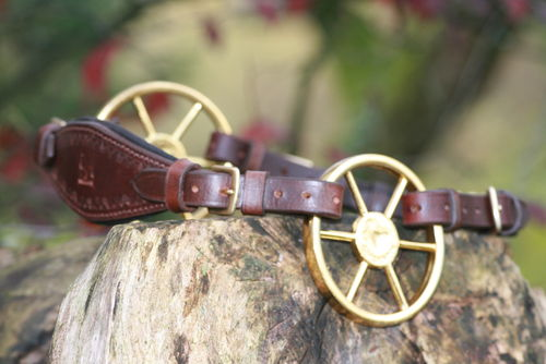 bitless riding - flower hackamore, hackamore and accessories